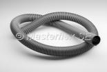 Temperature resistant TPV hoses